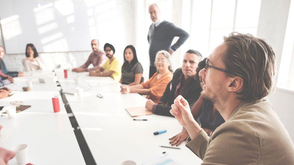 Comunicación dentro de tu empresa